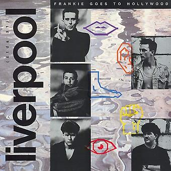 Frankie Goes To Hollywood - Liverpool Vinyl