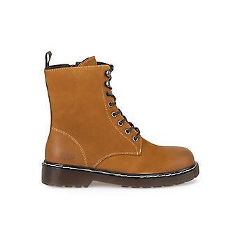 Zian Boots 18759_36 Couleur Camel1