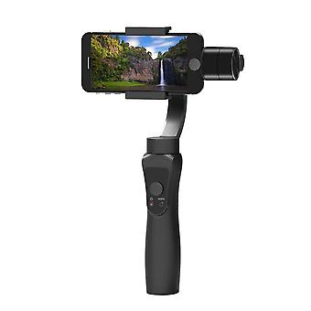 Handheld smartphone gimbal stabilizer wireless control cell phone gimbal for iphone x 8 plus 7 6 huawei mate 10 pro mate 9 p20