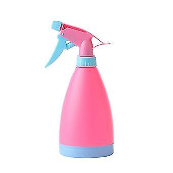 500ml Gardening Sprayer Bottle(Pink)