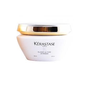 Máscara nutritiva para el cabello Elixir Ultime Kerastase (200 Ml)