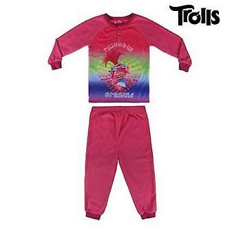 Children's Pyjama Trolls 72307