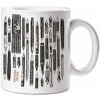 Pen and Pencil Mug by Gibbs Smith Publisher
