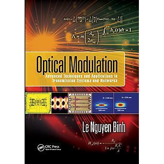Optische modulatie door Le Nguyen Binh