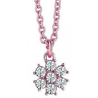 Guess jewels necklace ubn21551