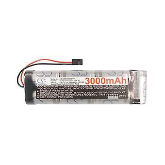 Cameron Sino Ns300D47C114 Battery Replacement For Rc