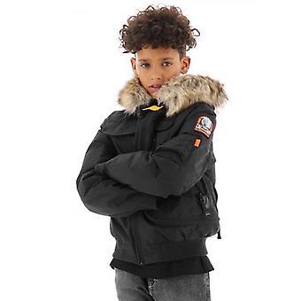 Parajumpers Kids Black Gobi Jacket