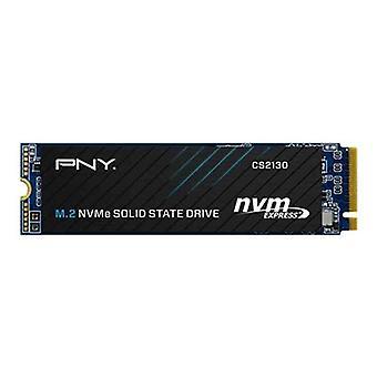 Hårddisk PNY CS2130 2 TB M.2 SSD