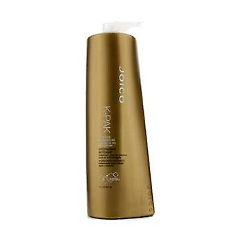 Joico K-pak Intense Hydrator Treatment - For Dry Damaged Hair (new Packaging) - 1000ml/33.8oz