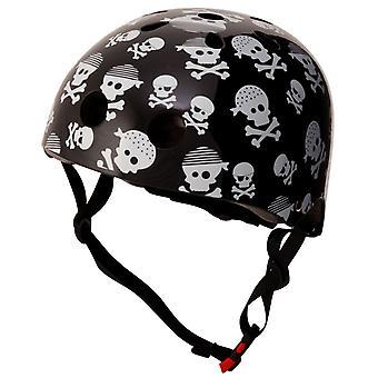 Kiddimoto Helmet - Skullz