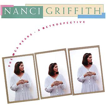 Nanci Griffith - Best of [CD] USA import