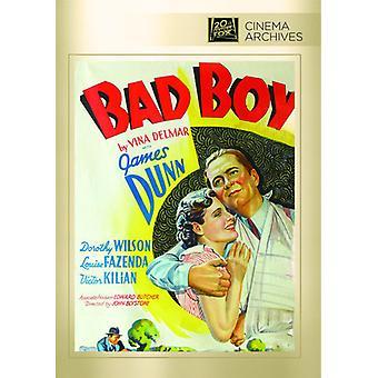 Slechte jongen [DVD] USA importeren