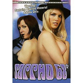 Sappho 68 [DVD] USA import