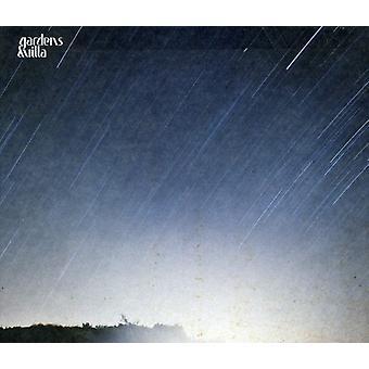 Gardens & Villa - Gardens & Villa [CD] USA import