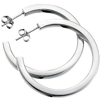 925 sølv ørering Original