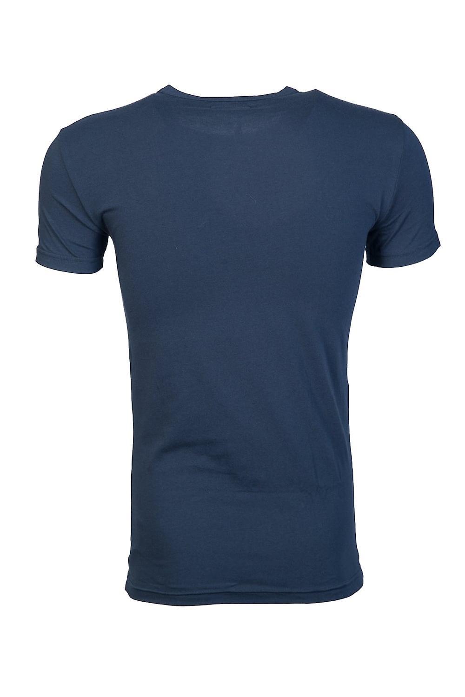 Emporio Armani Round Neck T Shirt 111035 7A715