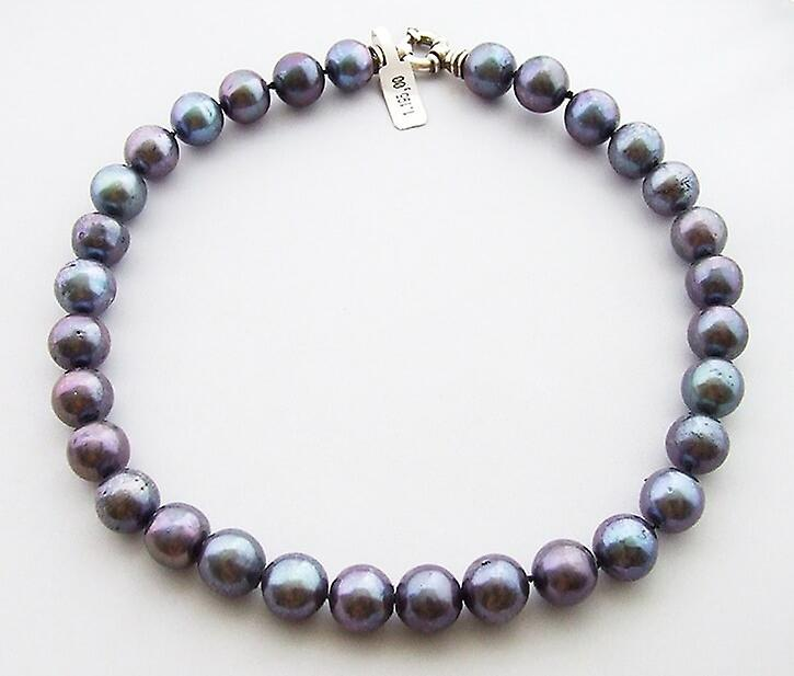 Christian Pearl Necklace