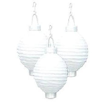 Linterna de papel del Light-up
