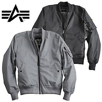 Альфа-отрасли MA-1 куртка светоотражающая VF