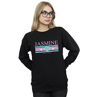 Disney Princess kobiet Jasmine Zobacz Bluza świata