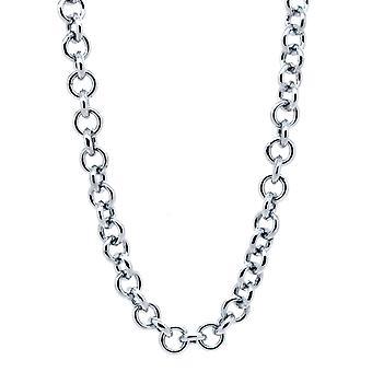 Orphelia Silver 925 halsband 50 Cm ZK-2715