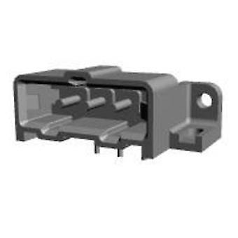 TE Connectivity Pin kabinet - PCB Metrimate samlede antal stifter 3 Kontakt afstand: 5 mm 207541-7 1 computer(e)