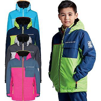 Dare 2b jongens & meisjes Jester waterdichte duurzame Ski jas
