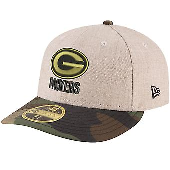 New Era 59Fifty LP Fitted Cap - NFL Green Bay Packers