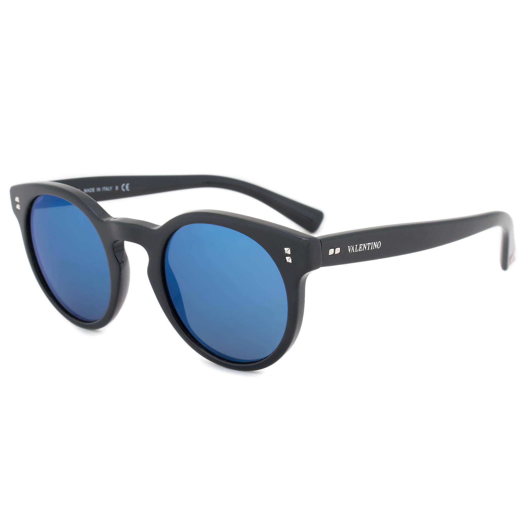 Valentino Round Sunglasses VA4009 500155 47