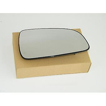 Right Mirror Glass (not Heated) & Holder For OPEL ASTRA H Sport Hatch 2005-2009