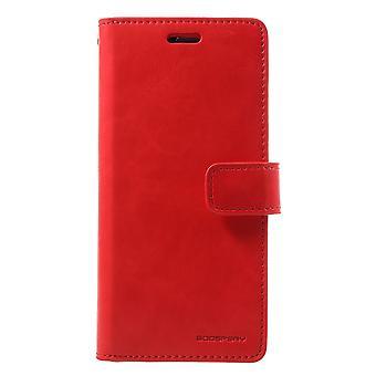 Mercury Goospery Mansoor Samsung Galaxy S9 - Red