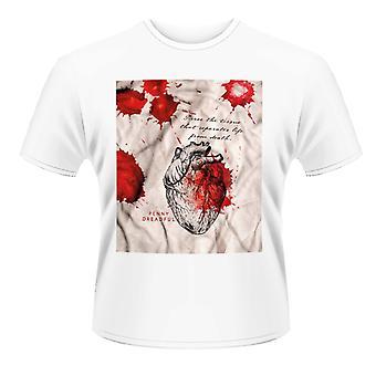 Penny Dreadful-Peace, Life & Death T-Shirt