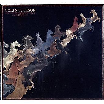 Colin Stetson - Colin Stetson: Vol. 2-New History Warfare: Judges [CD] USA import
