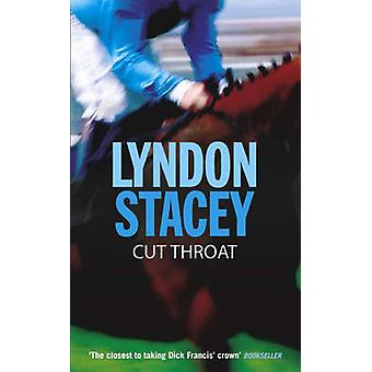 Cou-coupé par Lyndon Stacey - livre 9780099429456