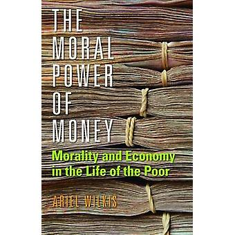 Moral Power Of Money - 9781503604285 Book