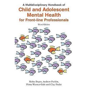 Un manuel multidisciplinaire de psychiatrie et santé mentale fo