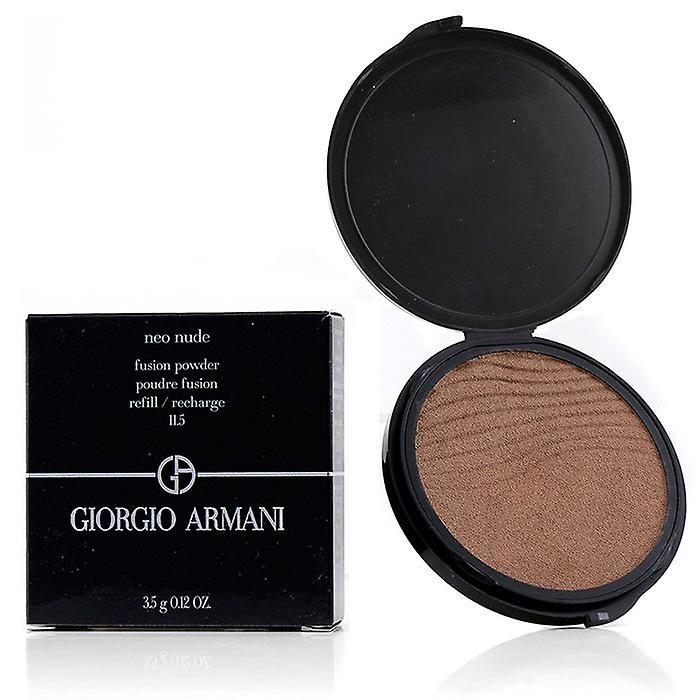 Giorgio Armani Neo Nude Fusion Powder 0.12oz/3.5g New With