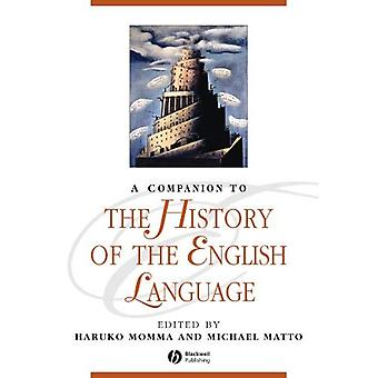 Un compañero a la historia de la lengua inglesa