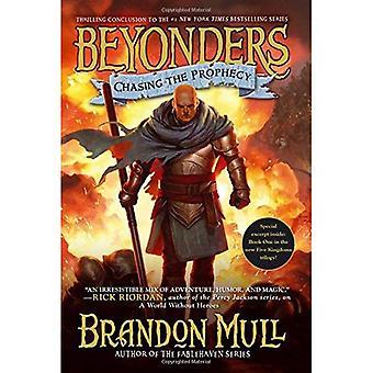 Perseguindo a profecia (Beyonders)
