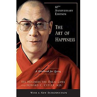 De kunst van het geluk: A Handbook for Living