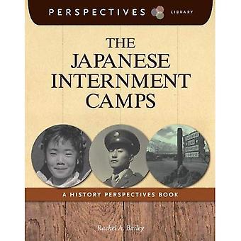 Les Camps d'internement japonais (Perspectives Library)