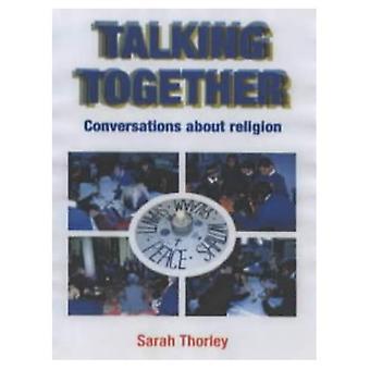 Miteinander reden: Gespräche über Religion