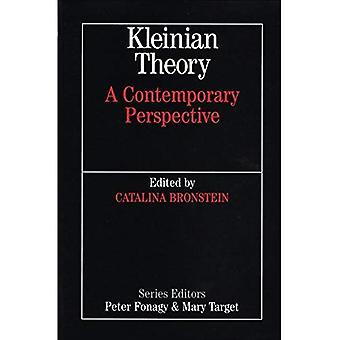 De theorie van de Kleiniaanse: Een hedendaags perspectief