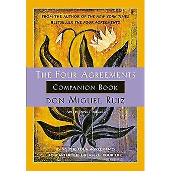 The Four Agreements Companion Book (Toltec Wisdom)
