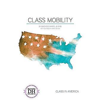Klass rörlighet (klass i Amerika)