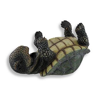 Slow But Steady Turtle Single Wine Bottle Holder