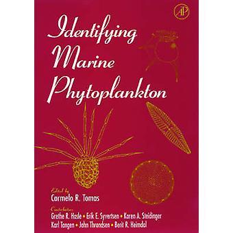 Identifying Marine Phytoplankton by Carmelo R. Tomas