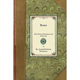 Roses by Pemberton & Joseph