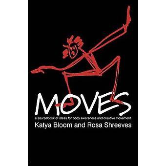 Se déplace par Bloom & Katya