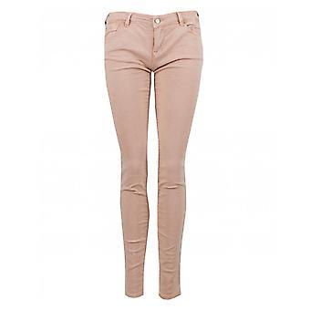 Emporio Armani beskjæres midt økning Jeans